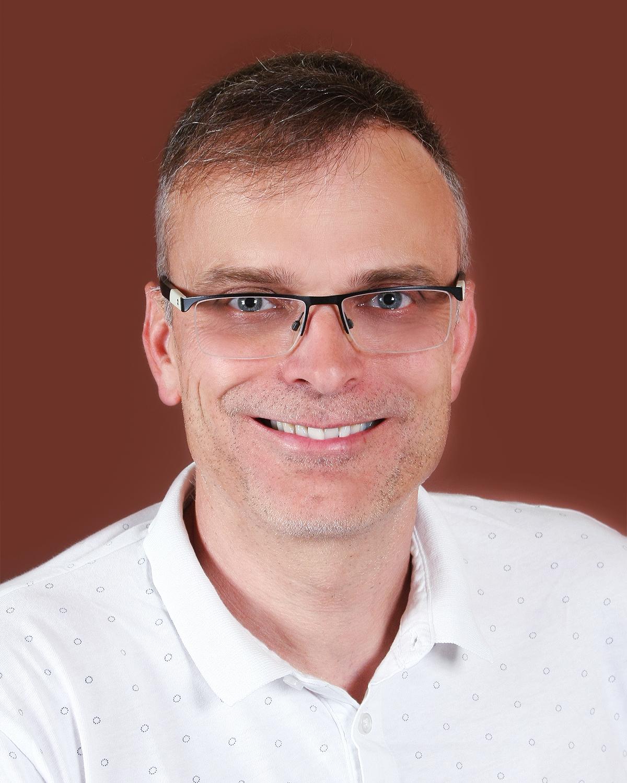 Marek Vidlička