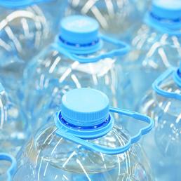 Plastové obaly pre potraviny